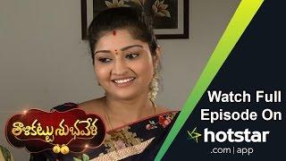 Thali Kattu Subhavela - Episode 49 ( 02 - May - 2016)