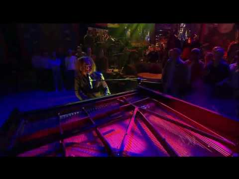 Tim Minchin - Rock N Roll Nerd