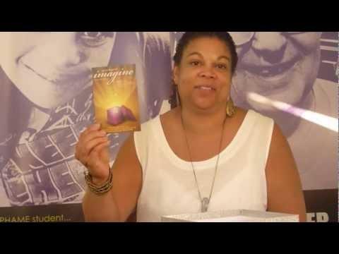 Sparkle 2012 Imagination Box: Bonnie Hobson