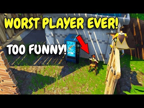 Player gets revived 10+ times! FUNNY | 18 Kills while trolling players in game!