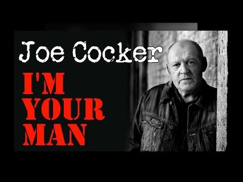 Joe Cocker - I