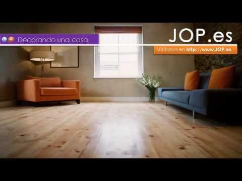 Como decorar una casa con poco dinero youtube for Decorar piso antiguo poco dinero