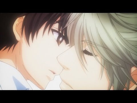 All of Me - Super Lovers AMV (yaoi)