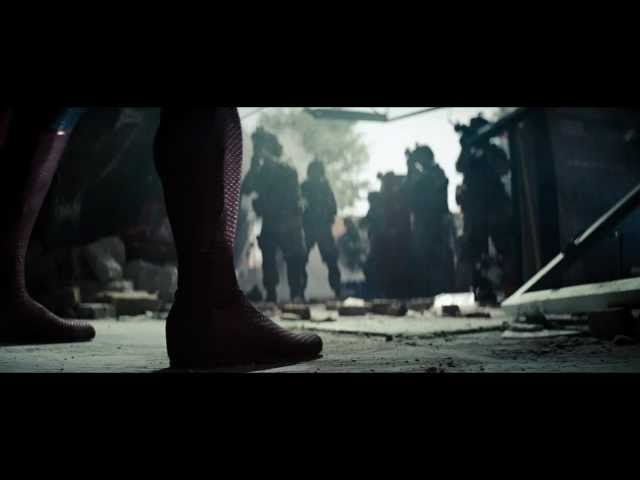 Muž z oceli - (Man of Steel) - CZ Trailer 2 HD