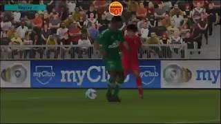 LINK LIVE STREAMING SOUTH KOREA VS MEXICO DIMANA GUYS? PES2018