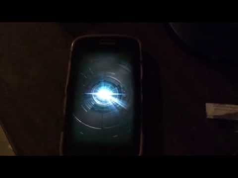 Samsung Galaxy S3 Custom Rom Ultima 8.1 - Boot Animation
