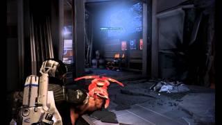 Сетевая Игра Mass Effect 3 #2