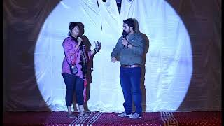 Comedy Skit in Theatre Competition