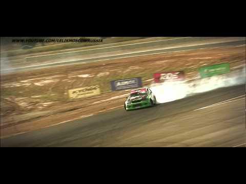 Russian Drift Series RDS 2010 4stage NRING дрифт дрифтинг drifting