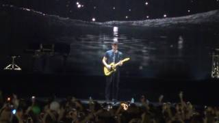 Shawn Mendes-Never be Alone. Oberhausen-Germany 2017