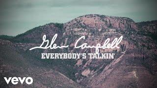 Glen Campbell Everybody's Talkin'
