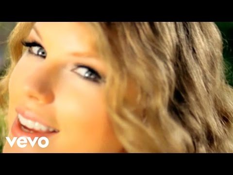 Taylor Swift - Mine video
