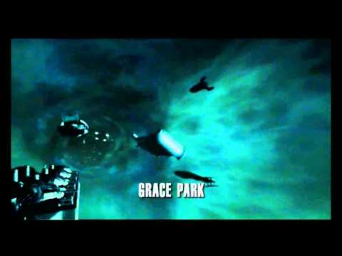 Battlestar Galactica Season 1 Title intro