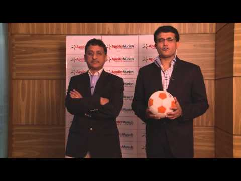 Apollo Munich and Atletico De Kolkata get together for