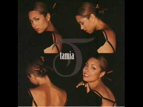 Tamia - Never Gonna Let You Go - Tamia 03
