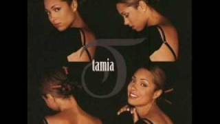 Watch Tamia Never Gonna Let You Go video