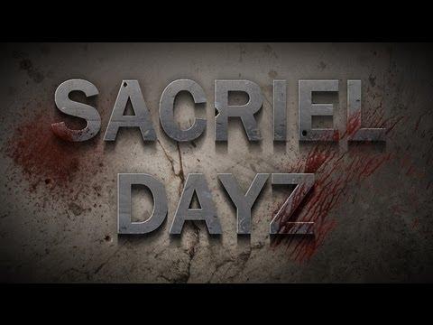 DayZ M24 Patient Sniper Squad Killer thumbnail