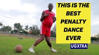 FUNNIEST PENALTY DANCE MARTIN,JUNIOR USHER,VAMPIRE,DORAH,COAX,LOUD SPEAKER African Comedy 2018 HD