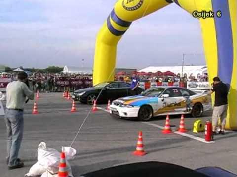 2011 Osijek 6 - Streetrace Show 6