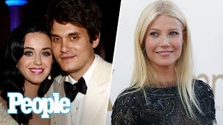 John Mayer New Song About Katy Perry, Gwyneth Paltrow Site's Anal Sex Guide | People NOW | People