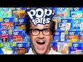 We Tried EVERY Pop-Tarts Flavor