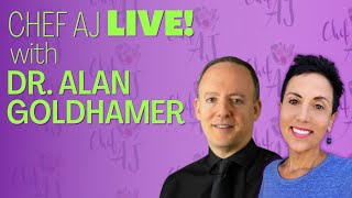 Healthy Living LIVE with Dr. Alan Goldhamer - Q & A