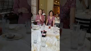 Cựu Nữ Hộ Sinh Quốc Gia Bệnh viện Từ Dũ họp mặt 3