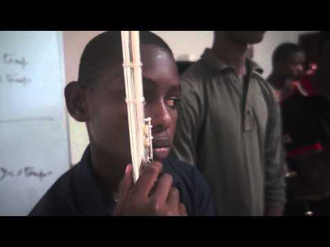 E.M.E.M.J (Pointe Noire - Congo)