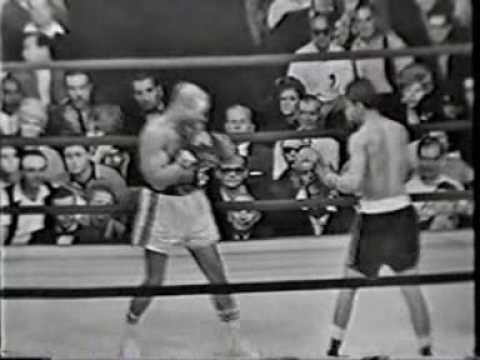 Harold Johnson vs Willie Pastrano Part 5 Video