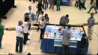 FLL Maryland State Tournament - Centaurs Final Run