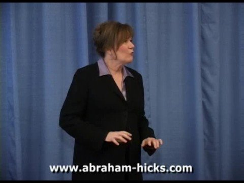 ABRAHAM ON THE WORLD FINANCIAL CRISIS - Esther & Jerry Hicks