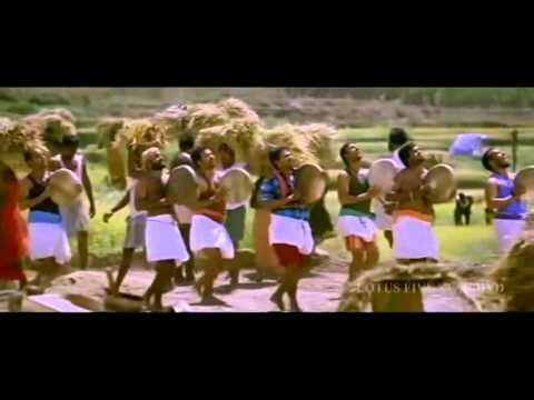 Soi Soi - Kumki HD Full Song