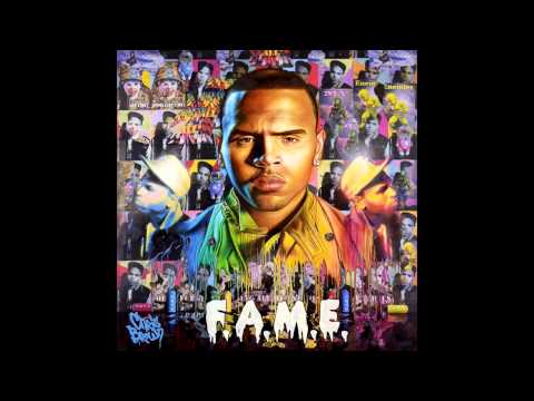 Chris Brown - She Aint You (instrumental) W dl video