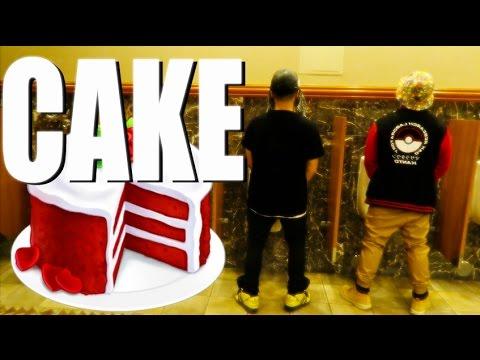 BIGBANG(GD&T.O.P) - ZUTTER MV Parody [CAKE]