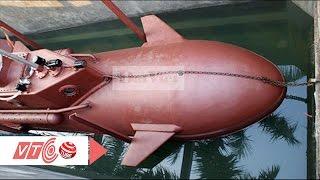 Hàng trăm tàu ngầm Việt xuất khẩu sang Thái Lan | VTC