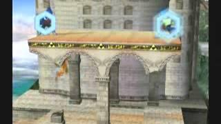 Super Smash Bros Melee - Special Movie 2