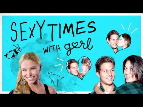 Can Open Relationships Work? - Sexy Times With Gurl video