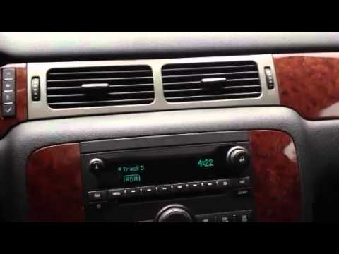 chevy silverado ltz bose sound system demo youtube
