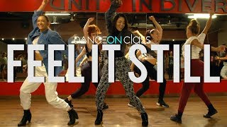 Download Lagu Portugal. The Man  - Feel It Still | Bobby Dacones Choreography | DanceOn Class Gratis STAFABAND