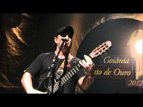 Marcos Antônio - Um dia, um adeus (Guilherme Arantes).
