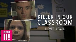Killer In Our Classroom In Parkland, Florida: Never Again
