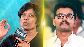 The Three looks of Vijay | The First Official Word from SJ Suryah for Thalapathy Fans