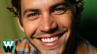 20 Things You Didn't Know About Paul Walker