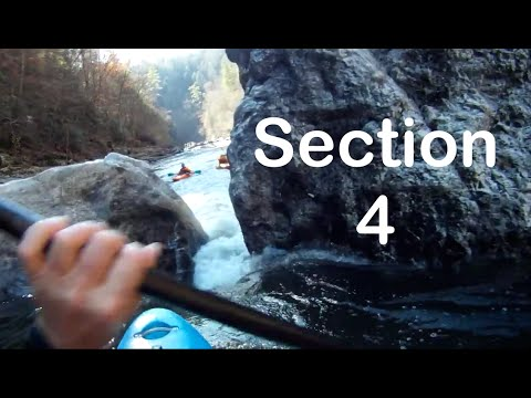 Chattooga Section 4