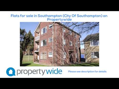 Flats for sale in Southampton (City Of Southampton) on Propertywide