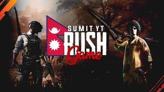 🇳🇵RUSH GAMEPLAY WITH CHICKEN DINNER | Nepali Pubg Mobile | #sumityt