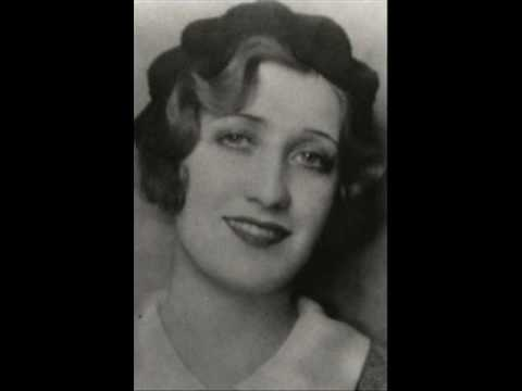 Ruth Etting -