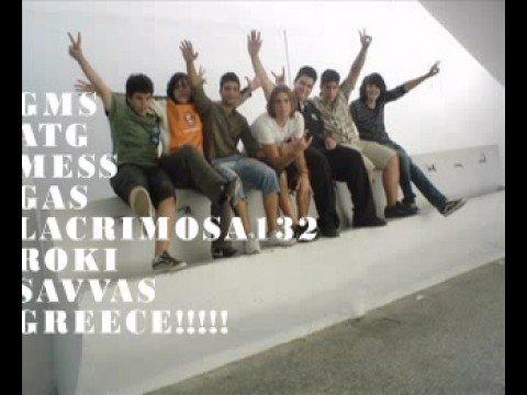 2o GYMNASIO NIKAIAS!!!!Γ3!!!!!!!!meros 1o Video