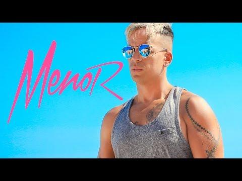 Menor - Namoradeira (Videoclipe Oficial)