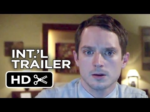 SXSW (2014) - Open Windows International Trailer - Elijah Wood Thriller HD